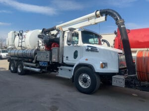 2019 Vactor for Sale
