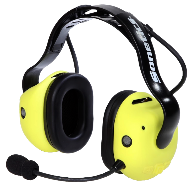 Sonetics Headsets
