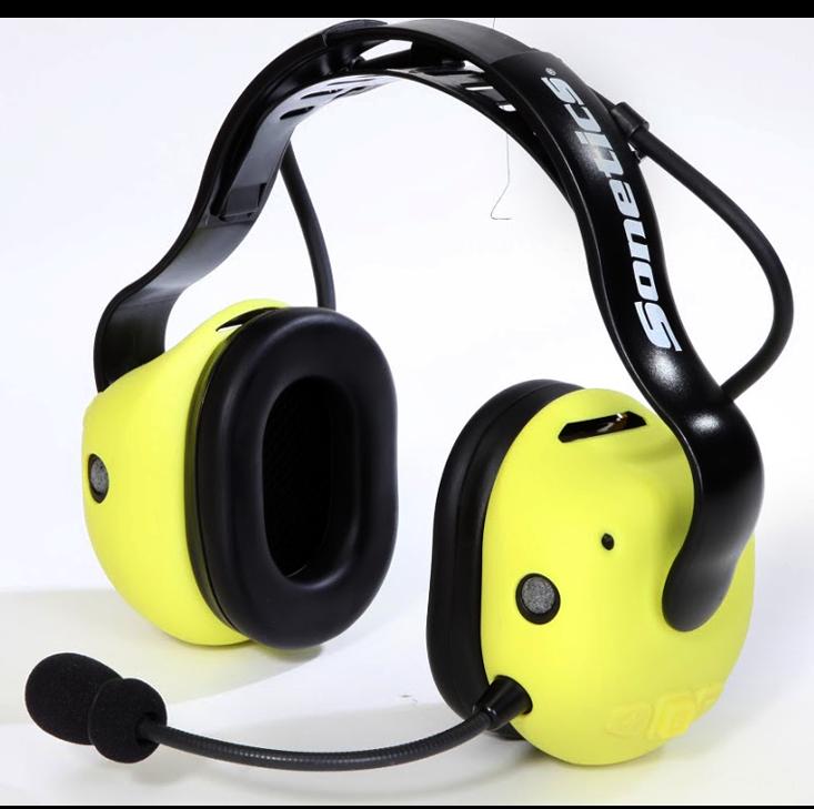 Sonetics Headsets