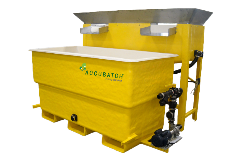 Accubatch Brine Maker