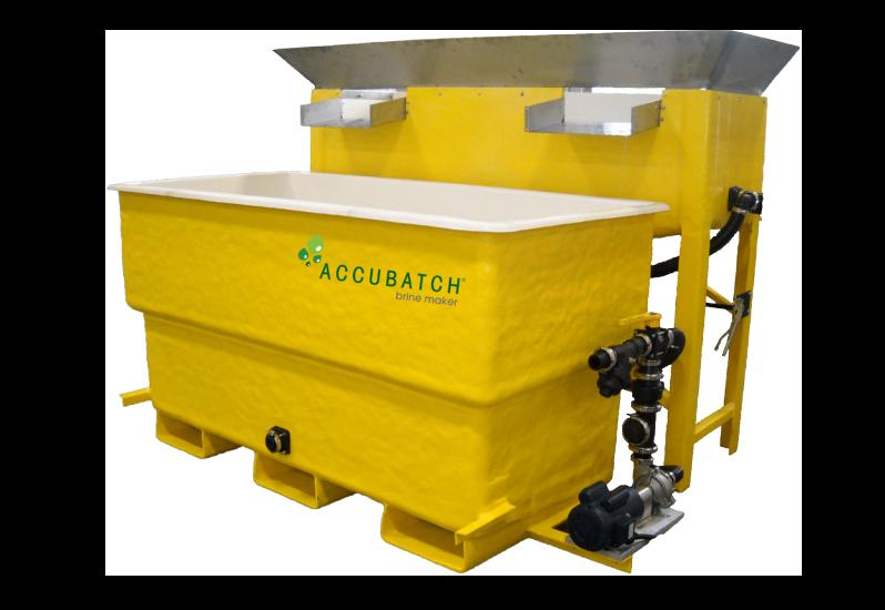 Accubatch Brine Maker