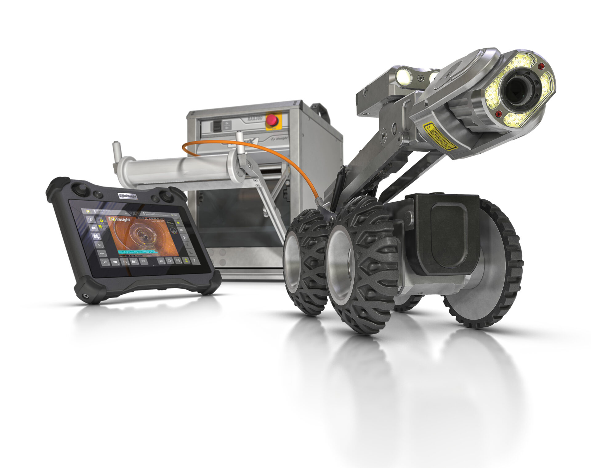 Envirosight ROVVER X System