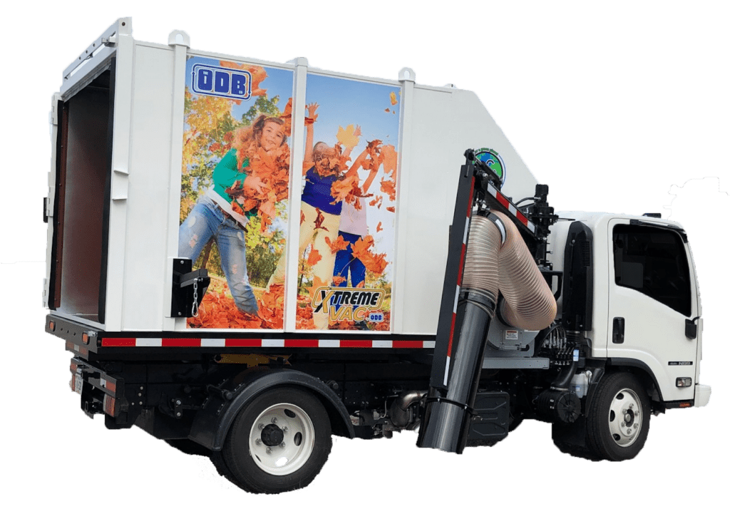 Non-CDL Leaf Truck